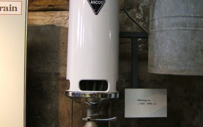 Why Water Heater Efficiency Standards Should Have You Thinking