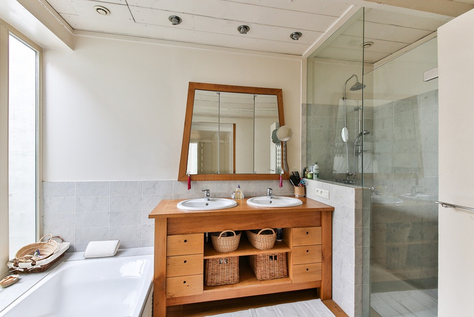 Can't Get Rid Of Mold In The Shower – Long Beach Plumbers