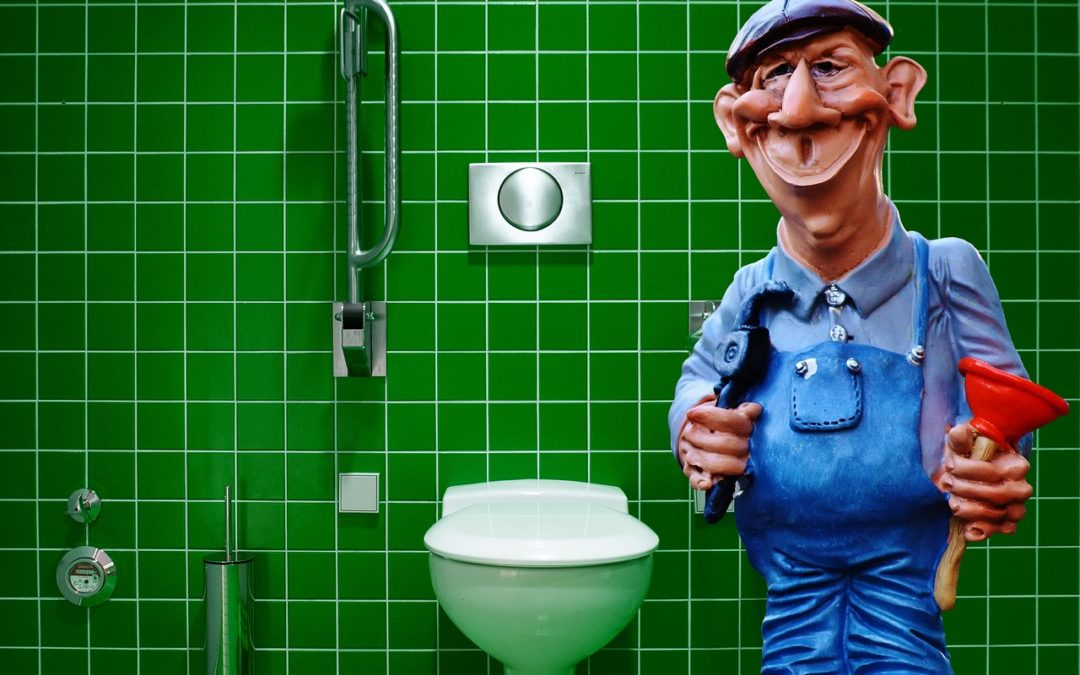 Learn Why A Plumber Always Comes In Handy