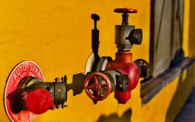 Toilet Over Flows Can Mean Plumbing Problems
