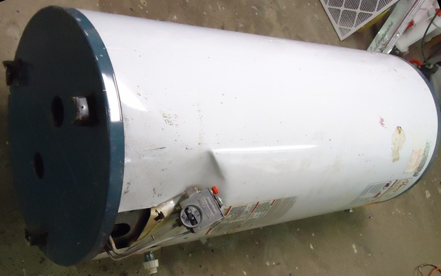 Common Signs Your Water Heater Is Most Likely Failing