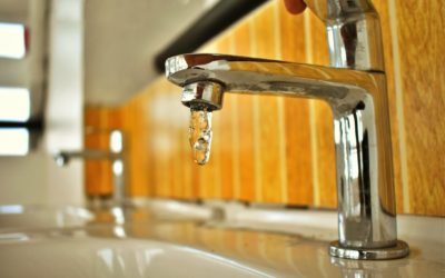 Learn About Common Causes of Leaky Faucets