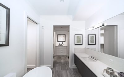 Outstanding Reasons to Upgrade Your Bathroom Fixtures