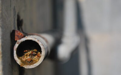 Causes, Problems and  Answers for Leaking Pipes