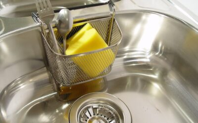 Have A Sneaky Leak? Learn How To Take Care Of It