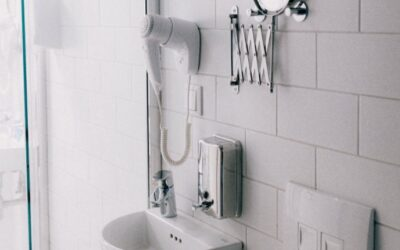 Learn How To Precent Rust Stains in the Bathroom