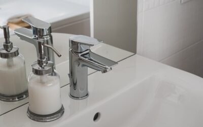 The Most Notable Causes of Leaky Faucets