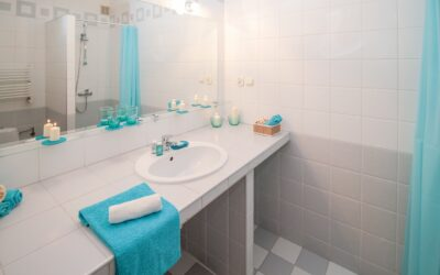Tips On How to Easily Prevent Rust Stains in the Bathroom